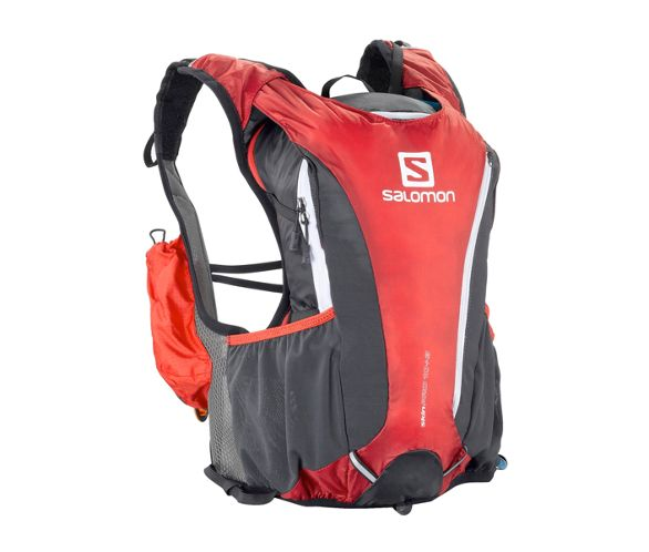 57387d46aa22 Salomon Skin Pro 10+3 Set Hydration Pack