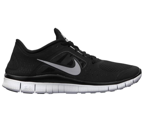 best website db3e5 e4d01 Nike Free Run+ 3.0 Womens Shoes