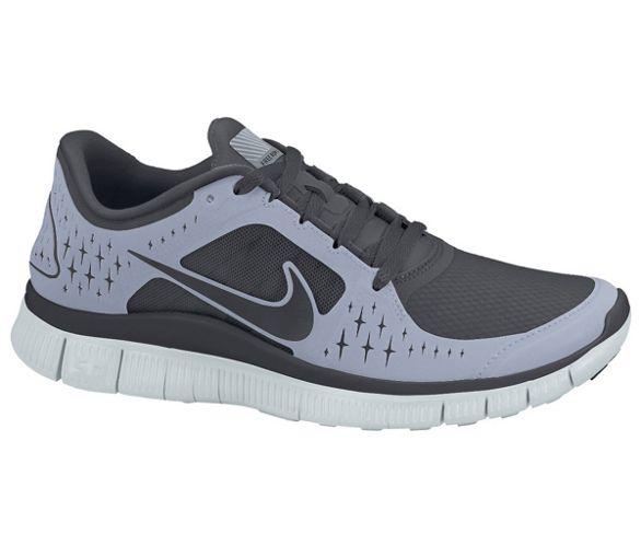 Nike Free Run+ 3.0 Shield Womens Shoes   Chain Reaction Cycles