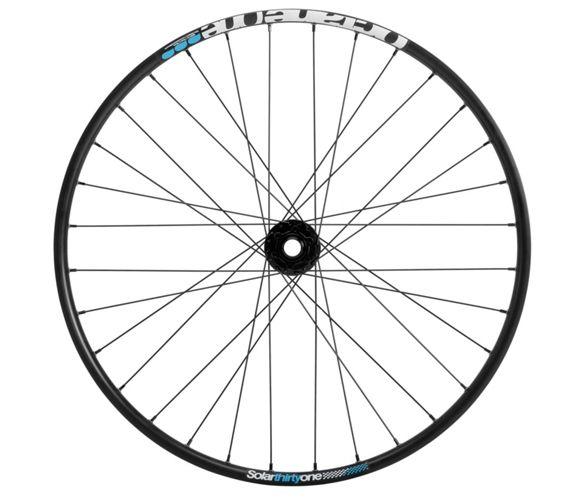 Octane One Solar 31 Front Wheel 2013