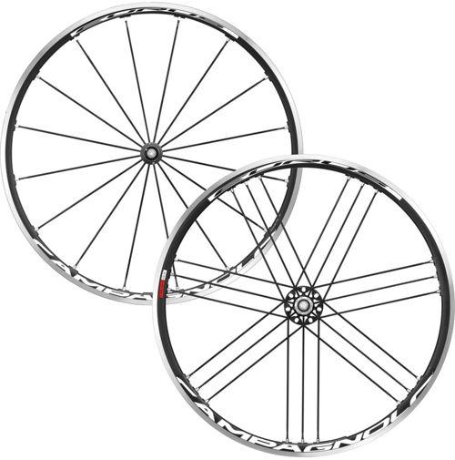 Campagnolo Eurus Rennrad Laufradsatz 2018   Wheelset
