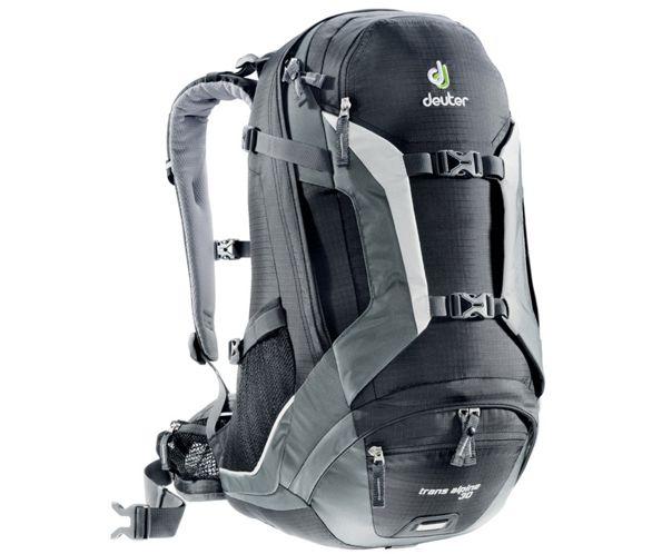 928d4c987 Deuter Trans Alpine 30 Backpack | Chain Reaction Cycles