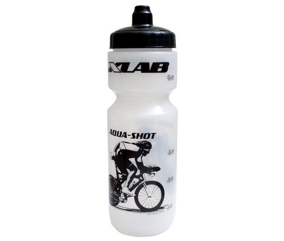 XLAB Aqua Shot Bottle Black