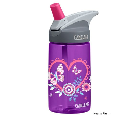 3fe387f52f Camelbak Eddy Kids Tritan Bottle | Chain Reaction Cycles