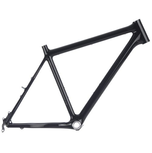 Brand-X Carbon Frame | Chain Reaction Cycles