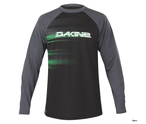 Dakine Dropout Long Sleeve Jersey. Write the first review. View Images 4311a48b6