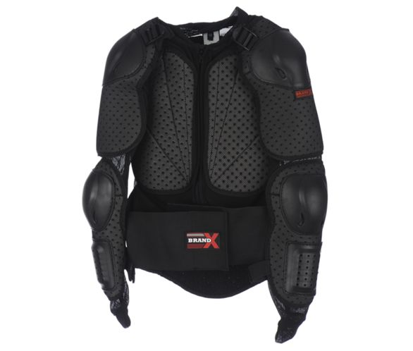 c33b7d76ff Brand-X X Suit Kids - Black