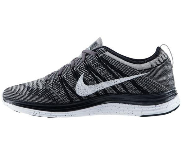 discount f8b92 3624a Nike Flyknit Lunar1 Running Shoes