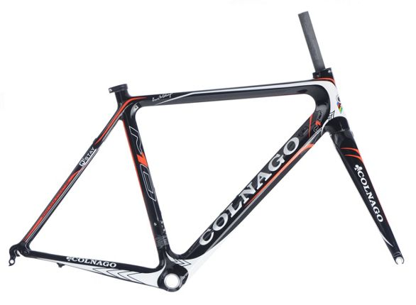 Colnago M10 Carbon Frame 2012 Chain Reaction Cycles