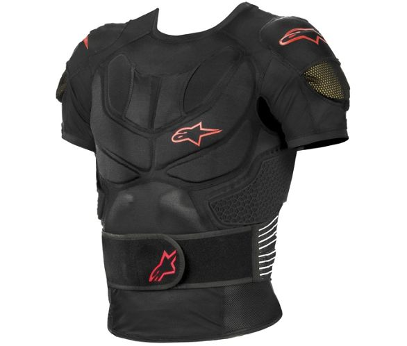 1ca3d553d Alpinestars Comp Pro Short Sleeve Top. View Images. View 360