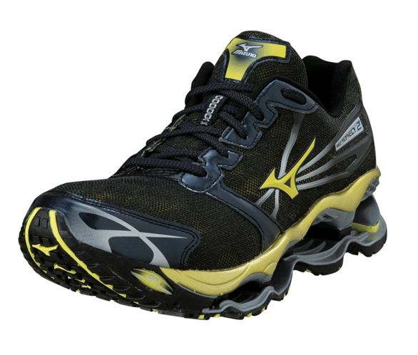 best loved 83d55 c1875 Mizuno Wave Prophecy 2 Shoes