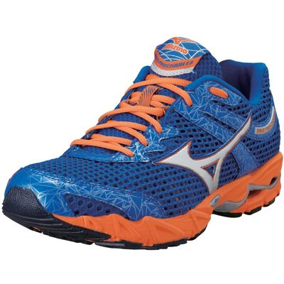 mizuno wave 13 precision