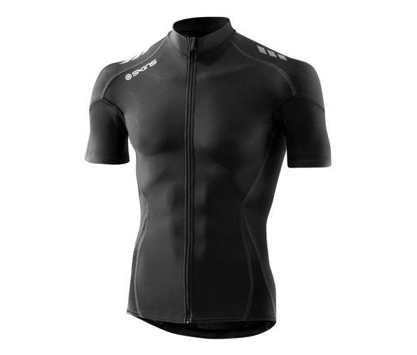 ed49e688d Skins Compression C400 Short Sleeve Jersey 2013