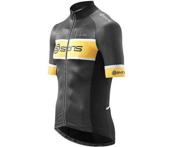 4d0b6cdcf Skins Cycle Team Jersey