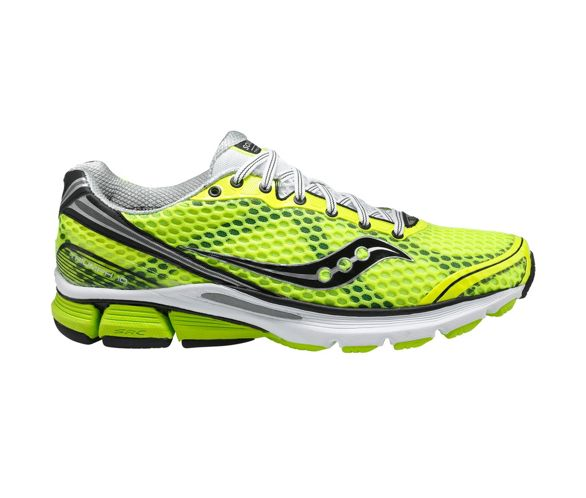 Saucony Powergrid Triumph 10 Running Shoes SS13