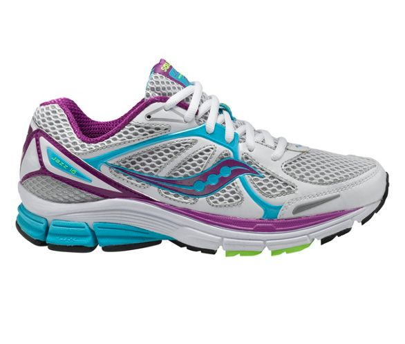 46149fe3 Saucony Jazz 16 Womens Shoes SS13 | Chain Reaction Cycles
