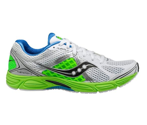 5f6e625be062 Saucony Fastwitch 6 Shoes