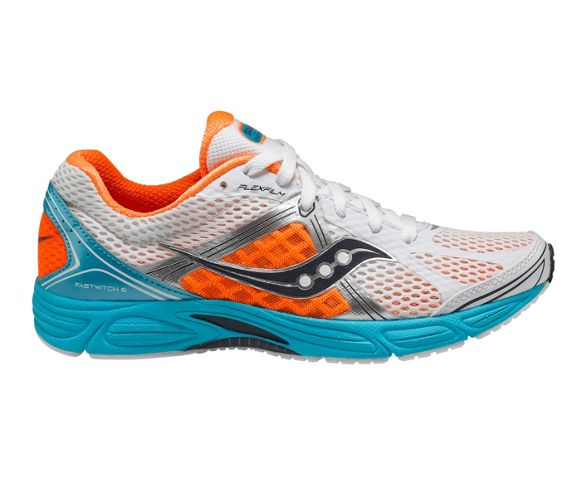 Saucony Fastwitch 5 Running Shoe Review