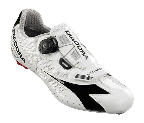 Chaussures Diadora Vortex Racer 2013 | Chain Reaction Cycles