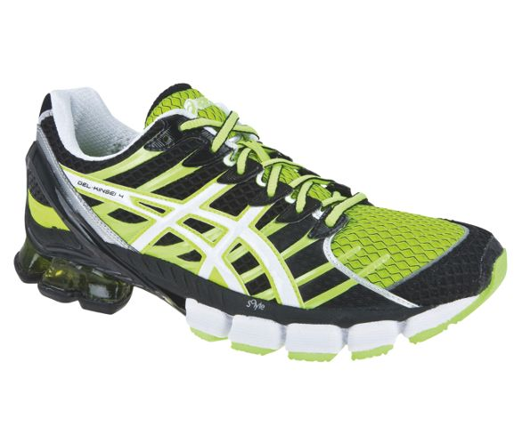 2019 mejor venta venta barata ee. descuento hasta 60% Asics Gel-Kinsei 4 Shoes SS13 | Chain Reaction Cycles