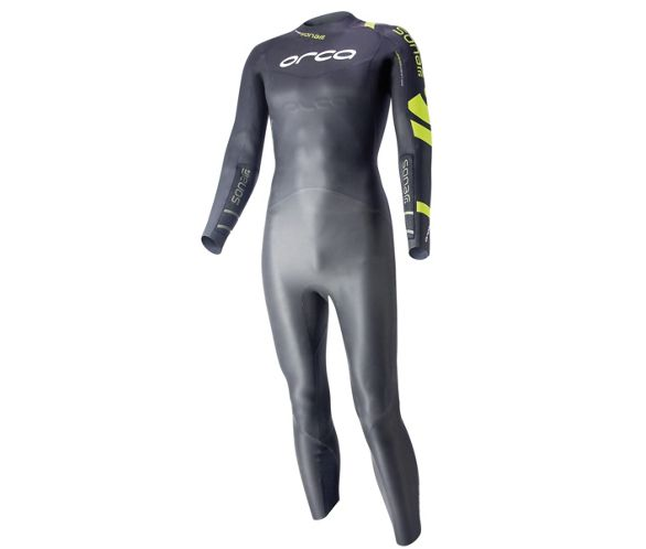 Orca Sonar Full Sleeve Speedsuit. Orca s most popular wetsuit ... 5ac85393e
