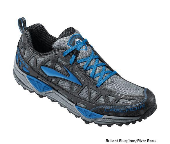 fbc24a860da Brooks Cascadia 8 Shoes AW13