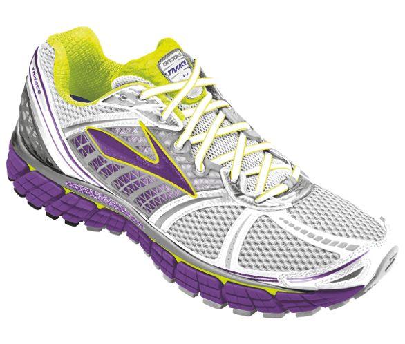 4a0c97e725a Brooks Trance 12 Womens Running Shoes