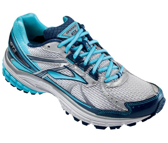 3a157043312 Brooks Adrenaline GTS 13 Womens Running Shoes AW13