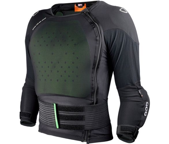 POC Spine VPD 2.0 Back Protector High Fives Large Free Shipping