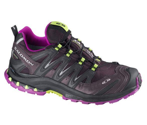 Chaussures de course Salomon XA Pro 3D Ultra 2 GTX Femme