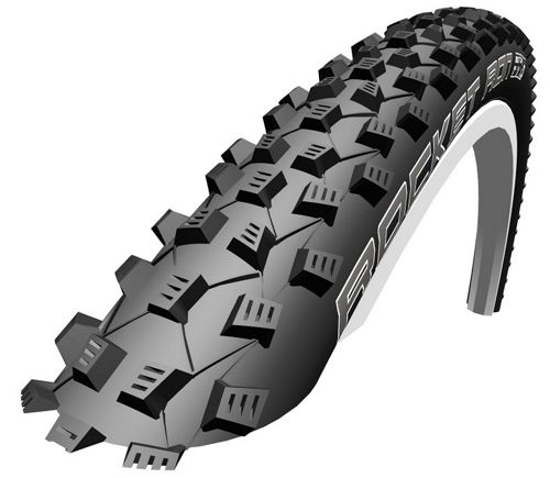 Schwalbe Rocket Ron Performance Mtb Tyre Chain Reaction Cycles