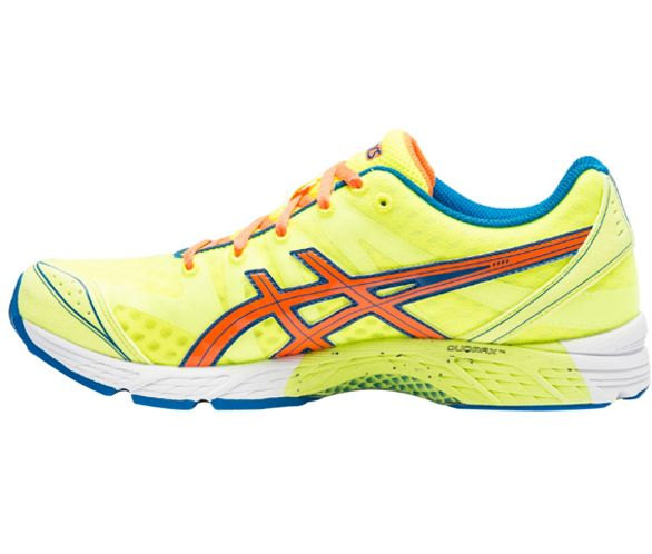 magasin d'usine 7a711 c61af Asics Gel-DS Racer 9 Shoes SS13 | Chain Reaction Cycles