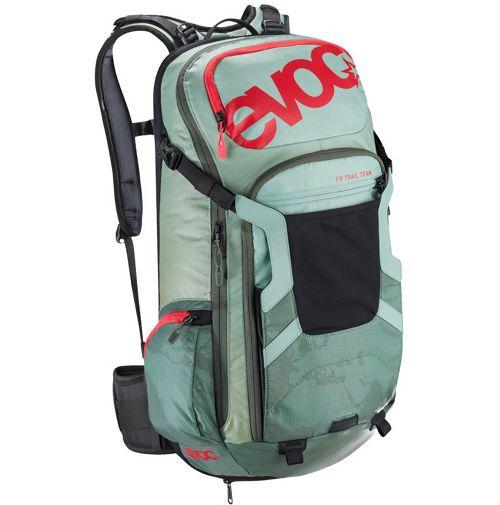 Evoc Fr Trail Team 20l Backpack