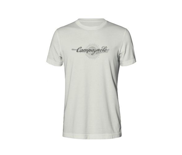 T Cycles Campagnolo Heritage Reaction ShirtChain Logo SzqUMGpV