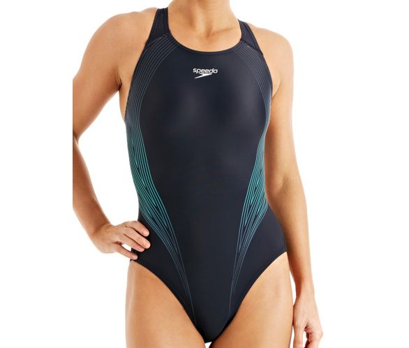 6dc31f2155 Speedo TurboCharge Placement Recordbreaker Swim AW13